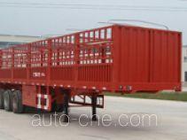 Qinling YNN9402CCY stake trailer