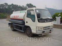 Yongqiang YQ5043GJYA fuel tank truck
