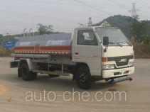 Yongqiang YQ5045GJY fuel tank truck