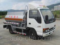 Yongqiang YQ5045GJYA fuel tank truck