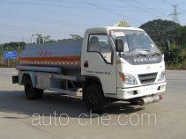 Yongqiang YQ5046GJY fuel tank truck