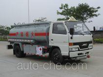 Yongqiang YQ5065GJY fuel tank truck