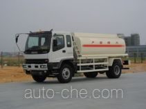 Yongqiang YQ5155GJY fuel tank truck