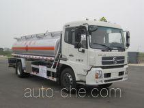 永强牌YQ5160GYYFE型运油车