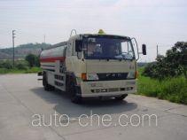 Yongqiang YQ5163GJY fuel tank truck