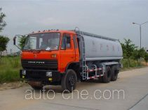 Yongqiang YQ5240GJY fuel tank truck