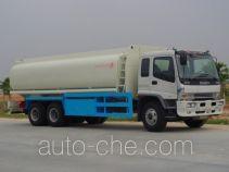 Yongqiang YQ5245GJY fuel tank truck