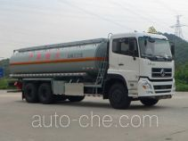 Yongqiang YQ5250GHYJ chemical liquid tank truck