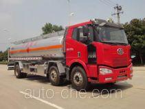 永强牌YQ5250GYYFC型运油车