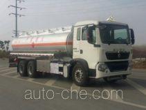 永强牌YQ5261GYYTZ型运油车