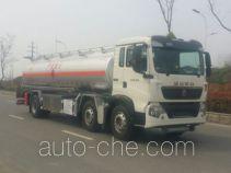 永强牌YQ5251GYYTZ型运油车