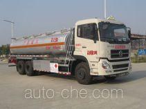 Yongqiang YQ5254GRYELA flammable liquid tank truck