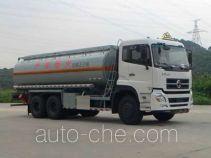 Yongqiang YQ5254GRYEMA flammable liquid tank truck
