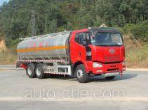 Yongqiang YQ5263GJYB fuel tank truck