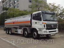 永强牌YQ5311GYYFB型运油车