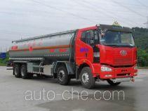 永强牌YQ5313GHYC型化工液体运输车