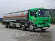 永强牌YQ5313GHYD型化工液体运输车
