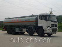 Yongqiang YQ5320GHY chemical liquid tank truck