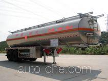 Yongqiang YQ9340GYY oil tank trailer