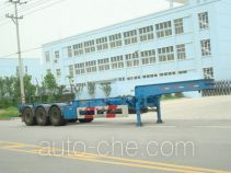 Yongqiang YQ9371TJZ container carrier vehicle