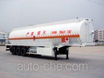 Yongqiang YQ9400GHY chemical liquid tank trailer