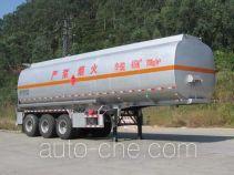Yongqiang YQ9400GHYB chemical liquid tank trailer