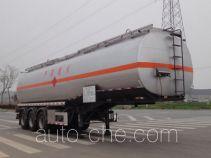 Yongqiang YQ9400GYYCY2 oil tank trailer
