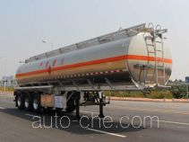 Yongqiang YQ9401GHYB chemical liquid tank trailer
