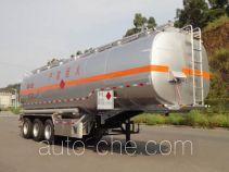 Yongqiang YQ9402GYYF2 oil tank trailer