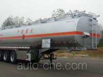 Yongqiang YQ9402GYYCF2 oil tank trailer