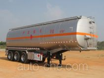 Yongqiang YQ9403GRYDMA flammable liquid tank trailer