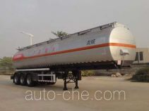 Yongqiang YQ9404GRYSLA flammable liquid tank trailer