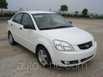 KIA YQZ7140 car
