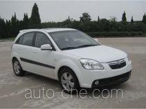 KIA YQZ7141E car