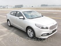 KIA YQZ7206AM car