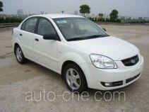 KIA YQZ7163A car