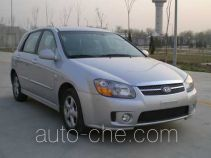 KIA YQZ7164 car