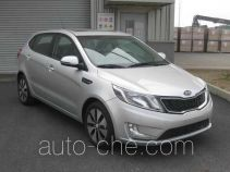 KIA YQZ7168AM car