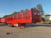 Ruiyun YRD9400CCYEQ stake trailer