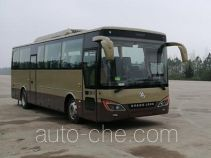 Changlong YS6100BEV1 electric bus
