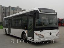 Changlong YS6100GBEV electric city bus