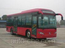 常隆牌YS6100NG型城市客车