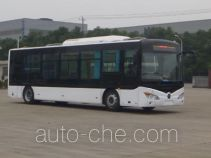 Changlong YS6103GBEV electric city bus