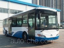 Changlong YS6104GBEV electric city bus
