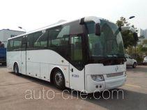 Changlong YS6105BEV electric bus