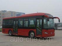 常隆牌YS6105NG型城市客车