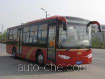 常隆牌YS6108G型城市客车