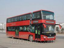 常隆牌YS6110SG型城市客车