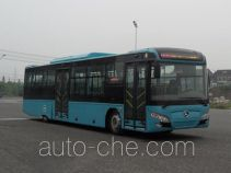 Changlong YS6120GBEV electric city bus