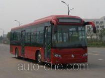 常隆牌YS6120NG型城市客车